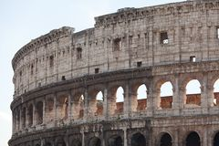 Colusseum, Rome Stock Photography