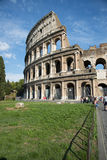 Colussium in Rome Stock Photo