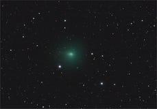 Comète de Tuttle Giacobini Kresak Photo libre de droits