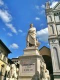 Comédia divina de Dante Alighieri Fotos de Stock