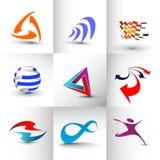 com алтернативы colldet10709 colldet10711 конструирует логос href графиков энергии dreamstime экологический здесь изолированный h Стоковая Фотография RF