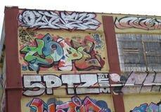 COM di PUNTO 5PTZ, città di Long Island, NY Immagine Stock