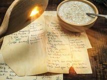 Coma la comida mágica fotos de archivo libres de regalías