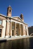 Comacchio Stock Images