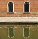 Comacchio (Italy) Royalty Free Stock Image