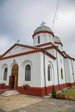 Comana church Stock Image
