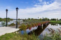 Comana park Royalty Free Stock Photography