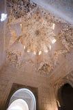 在Torre de Cemare里面 免版税图库摄影