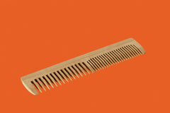 Comb Royalty Free Stock Photos