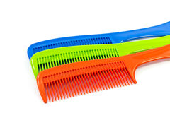 The  comb . Stock Photography