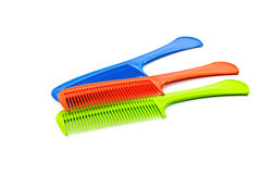 The  comb Royalty Free Stock Photography