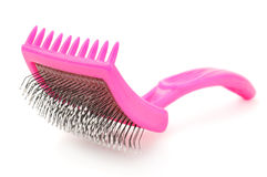 Comb for the animals Stock Images