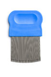 Comb for combing out lice. Stock Photography