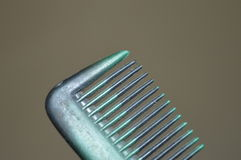 A comb Royalty Free Stock Image