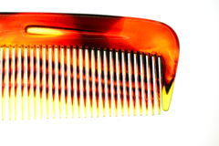 Comb Royalty Free Stock Photography