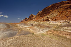 Comb Rigde in Southern Utah stock photos