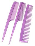 Comb Set Royalty Free Stock Image