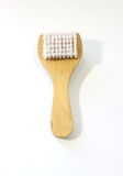 Comb to care for pets Royalty Free Stock Image