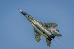 Combat Aircraft Stock Image