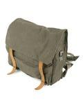 Combat rucksack Royalty Free Stock Image