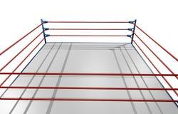 Combat wrestling Stock Images