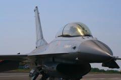 Combatiente de jet Fotos de archivo