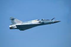 Combattente di jet Fotografia Stock