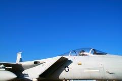 Combattente F-15 Immagini Stock