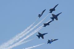 Combattente jet-4426 Fotografia Stock