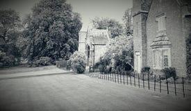 Combermere nieruchomość Zdjęcie Royalty Free