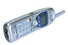 Combiné téléphonique de téléphone Images stock