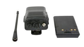 Combinés de fréquence ultra-haute photos stock