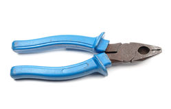 Combination cutting pliers Stock Images