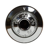 Combination lock Royalty Free Stock Images
