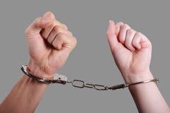Combinazione della resistenza Fotografia Stock Libera da Diritti