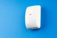 Sensor to detect burglars Stock Photos