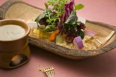 Combineerde een mirin van Mikawa van drie Staat met mollige zoetheid, Udo-de V.N. Royalty-vrije Stock Afbeelding