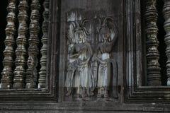 Combodia świątynie zdjęcia royalty free