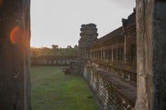 Combodia świątynie obraz stock