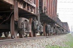 Comboio Foto de Stock Royalty Free