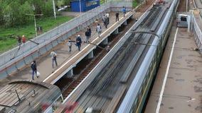 Comboio de passageiros filme