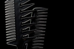 combs royalty free stock image