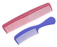 Combs Stock Image