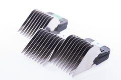 Combs. Royalty Free Stock Photos