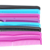 Combs. On a white background Royalty Free Stock Image