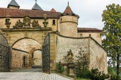 Comburg. Germany Royalty Free Stock Photography