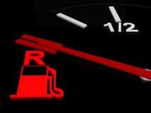 Combustível ilustração do vetor