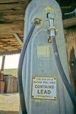 Combustível da ligação Foto de Stock Royalty Free