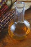 Combustível do álcool etílico Fotografia de Stock Royalty Free