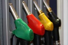 Combustibile Fotografia Stock